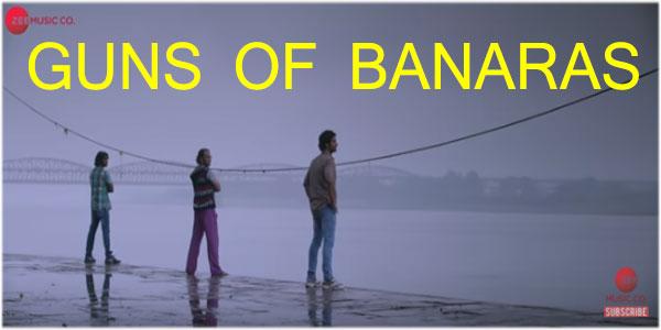 Guns of Banaras Full Movie download Leaked Tamilrockers