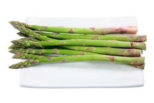How To Say Asparagus