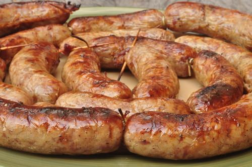 How To Say Sausages