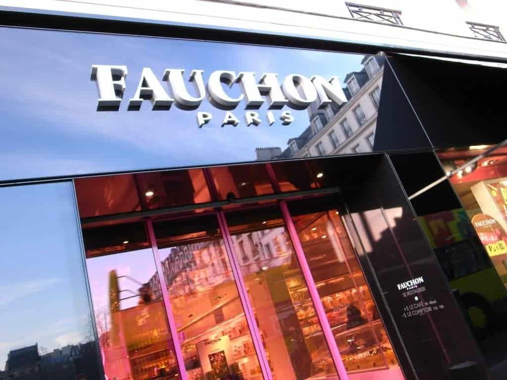 Image of Fauchon Paris