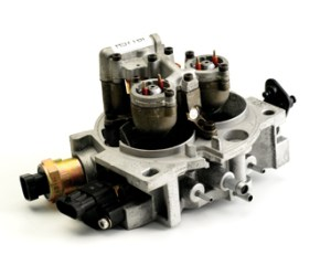 #H43TBI - TBI UNIT: 500 CFM GM 2-bbl Replacement for 4.3L V-6