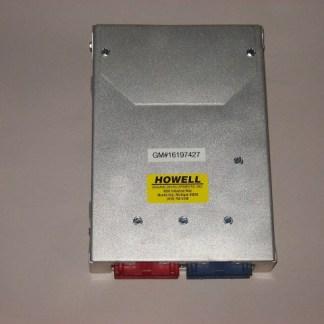 #HCPI ECM9293 - CPI ECM: 1992-93 4.3L V6