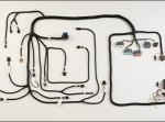 #HV74 - VORTEC HARNESS: 1996-01 7.4L SFI w/manual or non-electronic transmission