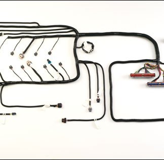 Throttle Body Fuel Injection moreover Index further Psi Wire Harness additionally Ez Efi Fuel Pump Wiring Diagram in addition F100 Clips To Hold Wire Harness To Frame. on gm efi wiring harness