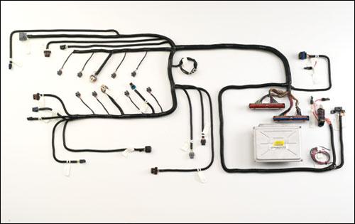 Vortec Wiring Harness 5.3 vortec engine wiring harness ... on