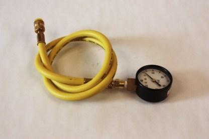 #PG214 - Fuel Pressure Gauge
