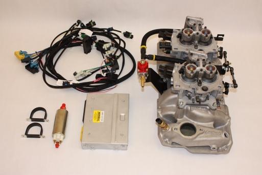 #ht2x4sb/ht2x4sbd – tbi kit: chev v-8 & universal twin tbi ... tbi wiring kit 1987 silverado tbi wiring diagram #11