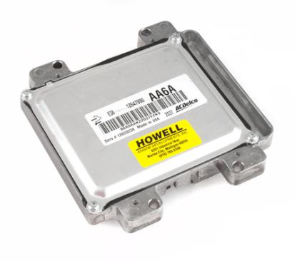 #HVL5358E - GEN III VORTEC ECM: 2007-08 5.3L  58X Drive By Wire