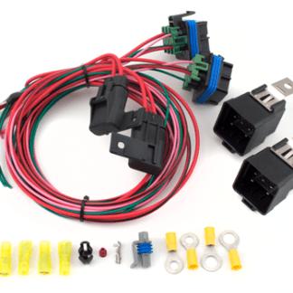 #DF220 - Dual Fan Control Kit
