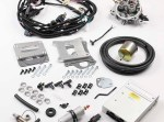 #HI266 266 CID V8 International Harvester TBI Conversion Kit