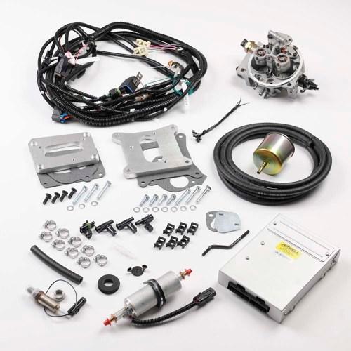 small resolution of hc250 chevrolet 250 cid tbi conversion kit howell efi conversion gm hei distributor wiring diagram gm tbi wiring diagram