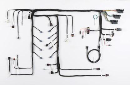 #HY625846T - Corvette LT1 Swap (2014+) 6L80/90 Transmission Wiring Harness