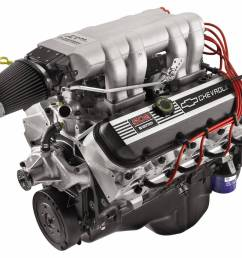 chevy 454 engine parts diagram 1989 [ 1500 x 1320 Pixel ]
