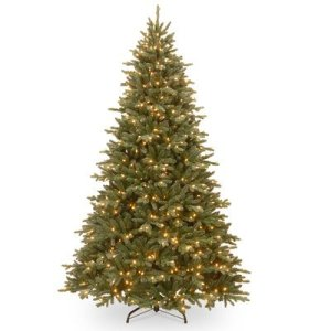 7.5-Green-Fir-Artificial-Christmas-Tree-with-750-Colored-and-Clear-Lights-PEAF3-300-75