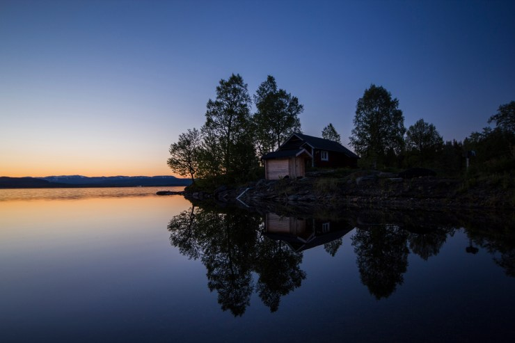 Kallsedet Sweden | How Far From Home