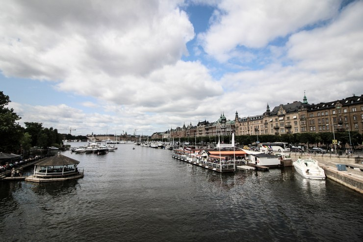 Stockholm Sweden | How Far From Home