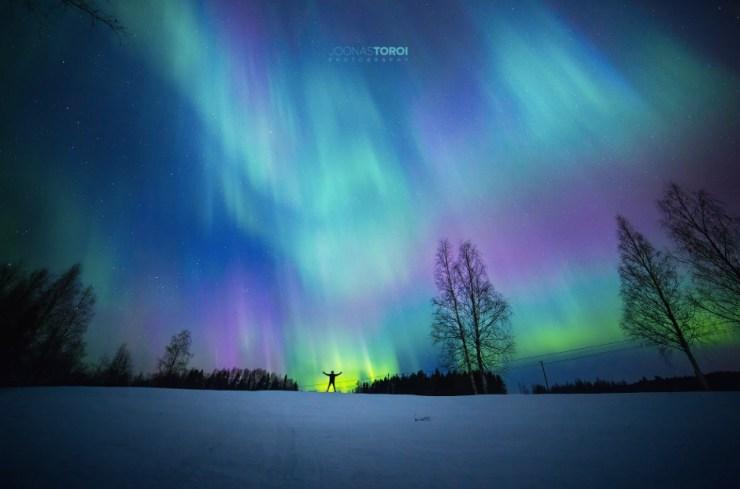 Joonas Toroi | How Far From Home