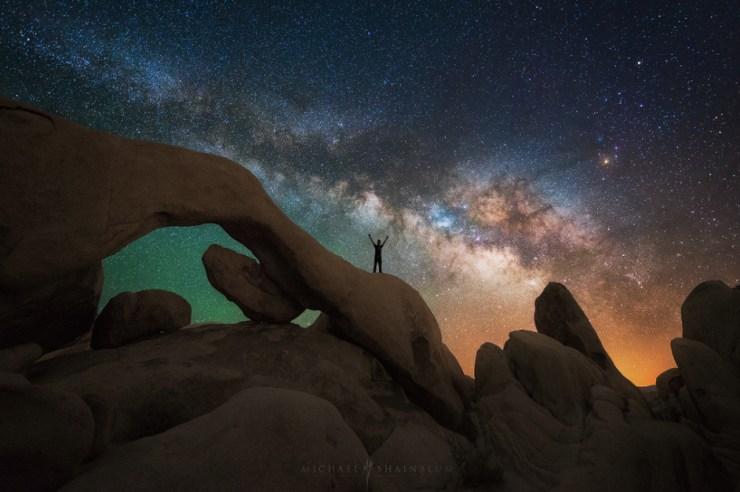 Michael Shainblum | How Far From Home