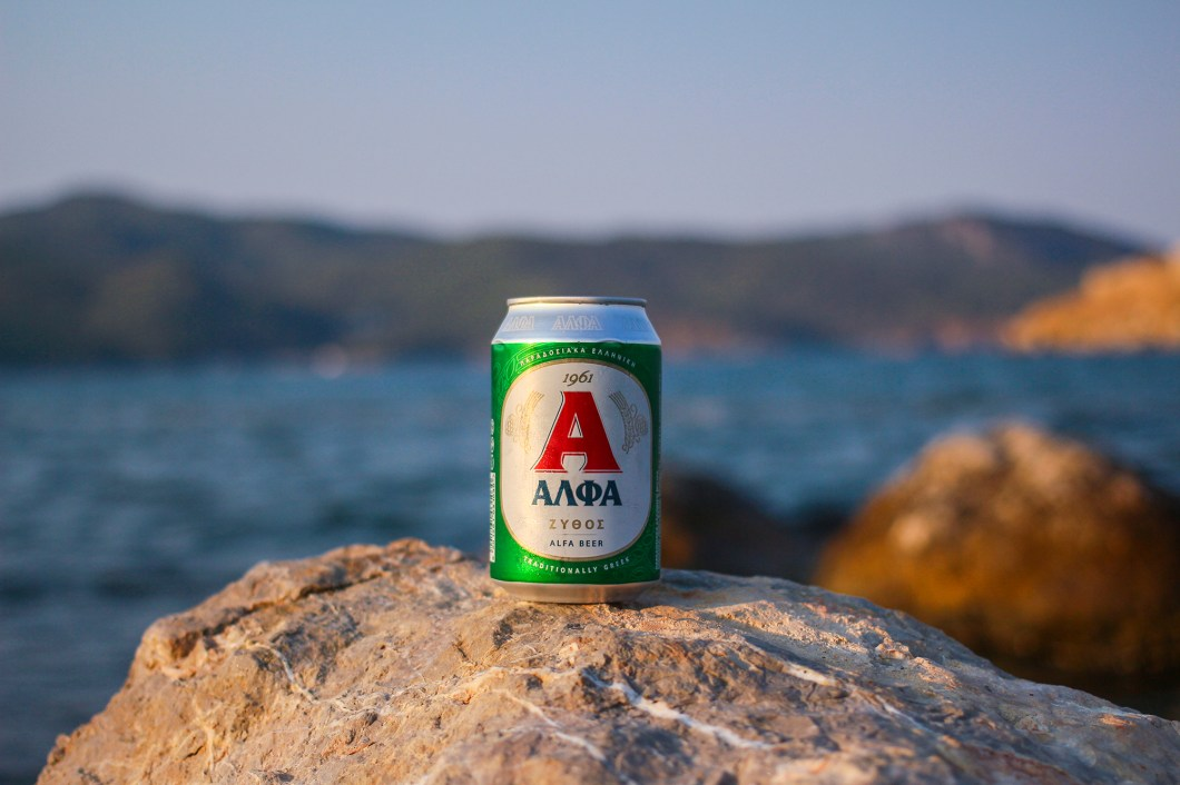 Beers of the World | How Far From Home