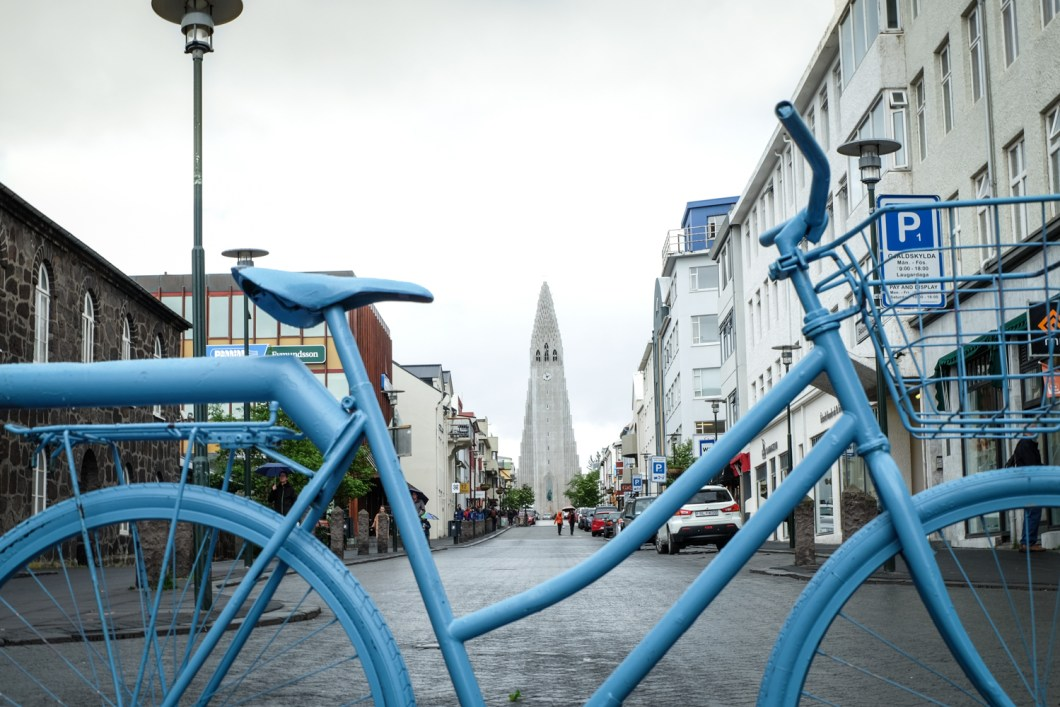 Reykjavik Iceland | How Far From Home