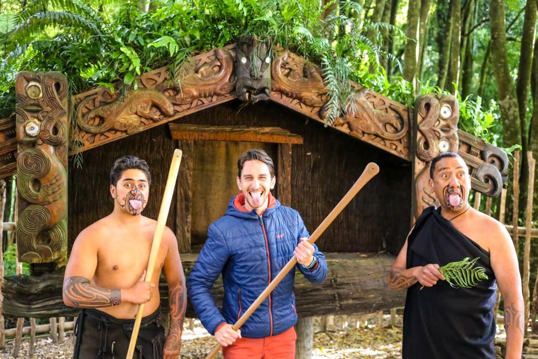 Rotorua New Zealand | How Far From Home