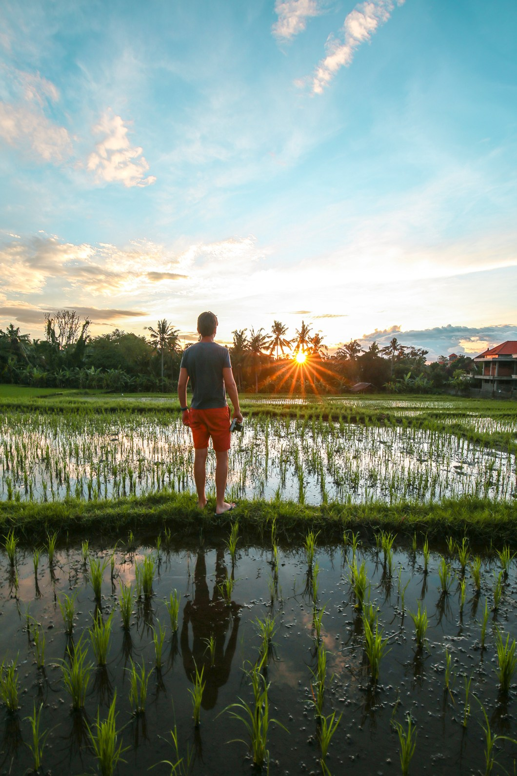 Bali Indonesia | How Far From Home