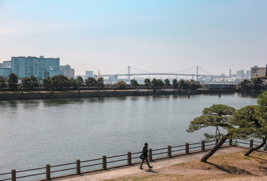 Tokyo Japan   How Far From Home