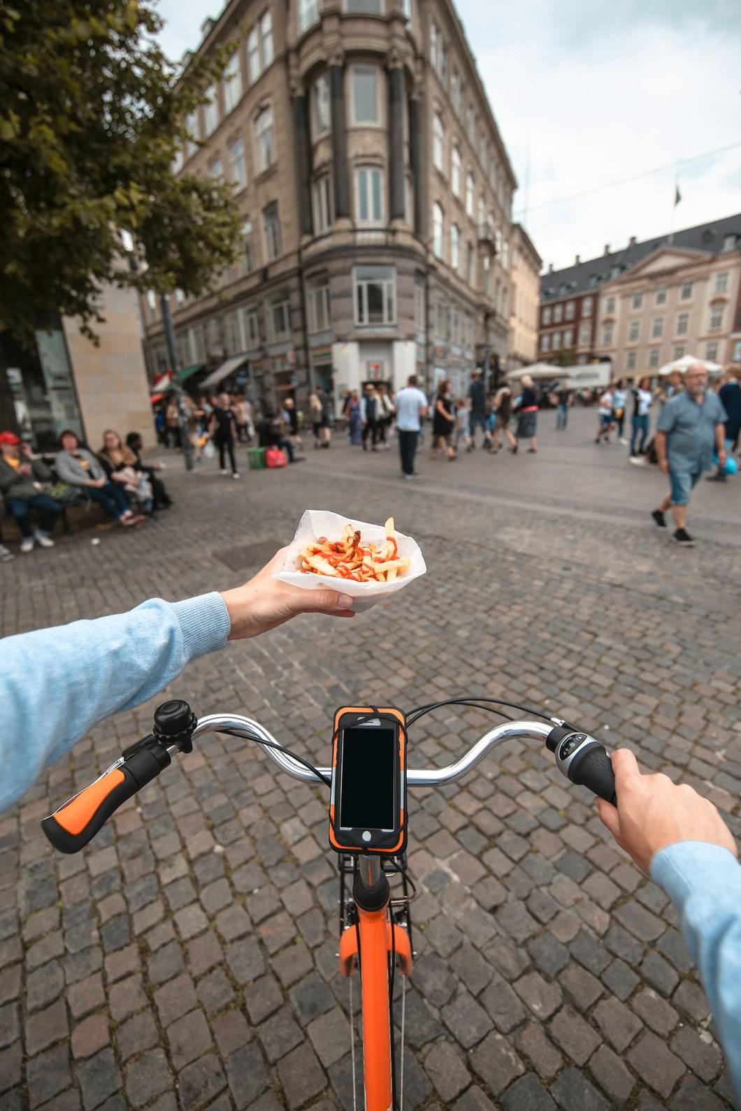 TourDeDonkey Copenhagen | How Far From Home
