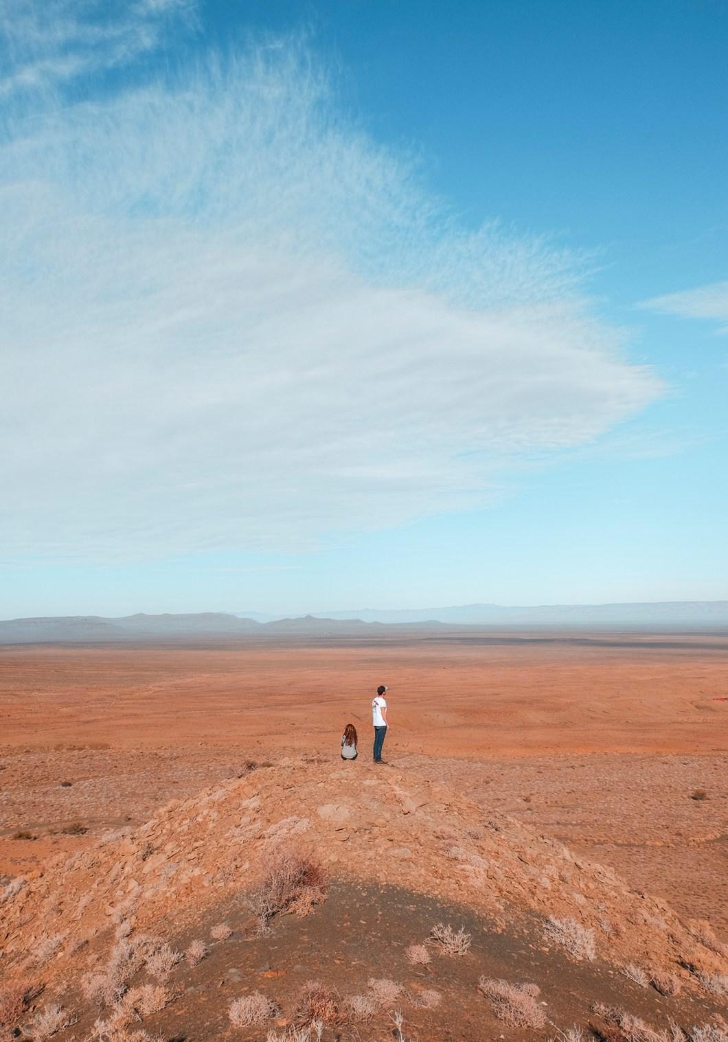 Karoo Desert South Africa | How Far From Home