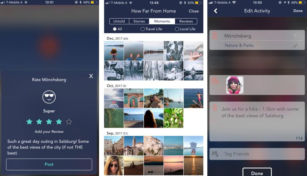 New travel app Travelibro