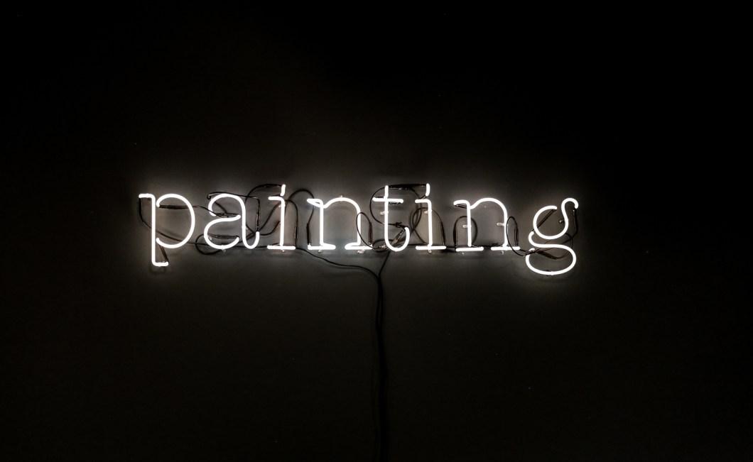 Painting Light Helsinki