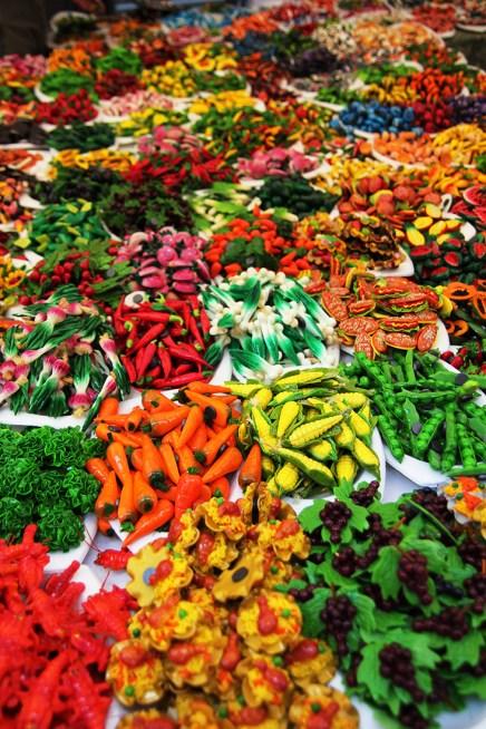 Kolorowe magnesy :]