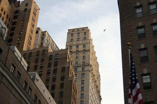 Manhattan wiezowce 01