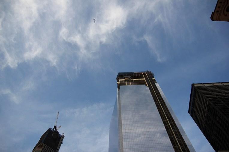 One WTC 03