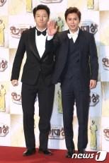 Kim Soo Ro & Kim Min Jong