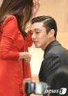Yoo Ah In + Shin Se Kyung3