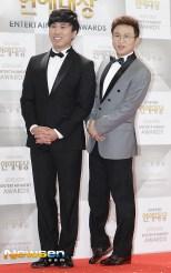 Jung Tae Ho & Park Sung Kwang