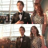 Kevin Oh & Chun Dan Bi