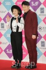 Kim Shin Young i Yang Se Hyung