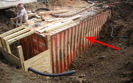 How To Build Underground Bunker? Diy Underground House