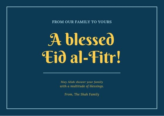 100 Kartu Caption Kata Kata Ucapan Selamat Idul Fitri 2019