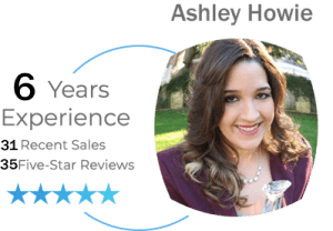 Ashley Howie, Realtor