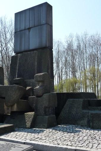Monument built in 1967