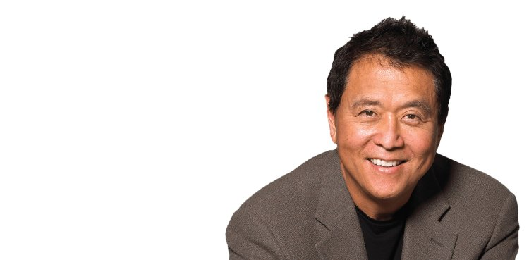 robert kiyosaki business of 21st century