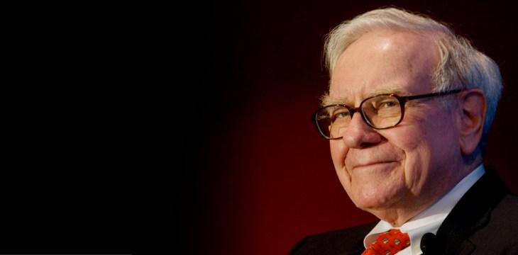 Fundamentals of Stocks Buffett Purchased