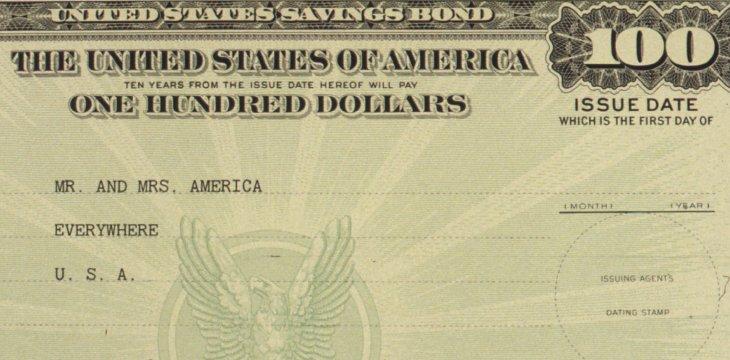 I Don't Own US Treasuries