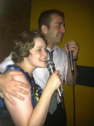 Karaoke 2012 4