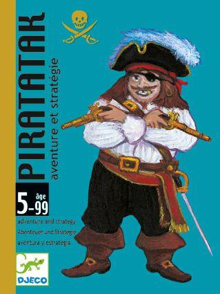 jeu piratatak avis et règles du jeu