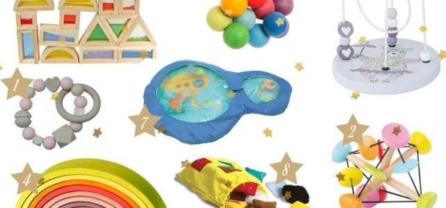 Jeu et jouets bébé Noël petits créateurs
