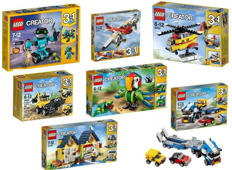 Lego : Comment bien choisir ses boites et astuces de rangement